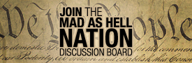 Mad as Hell Nation - Discussion